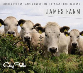 James Farm - City Folk