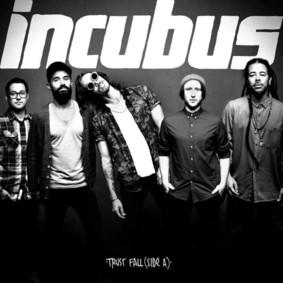 Incubus - Trust Fall [EP]