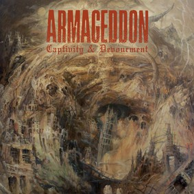 Armageddon - Captivity & Devourment