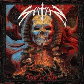 Satan - Trail Of Fire: Live In North America [Live]
