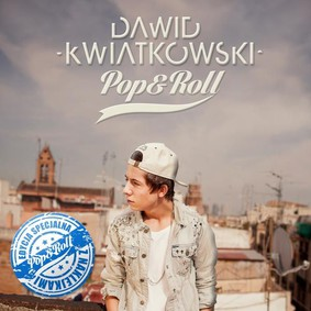 Dawid Kwiatkowski - Pop & Roll
