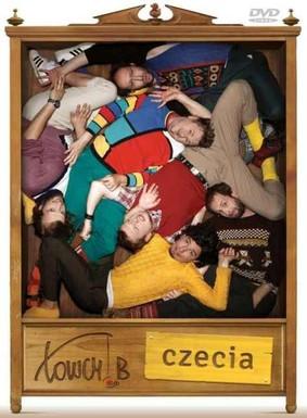 Kabaret Łowcy.B - Czecia [DVD]