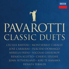 Luciano Pavarotti - Classic Duets