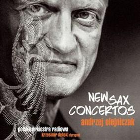 Andrzej Olejniczak, Polska Orkiestra Radiowa - New Sax Concertos