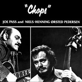 Niels Henning Orsted Pedersen - Chops