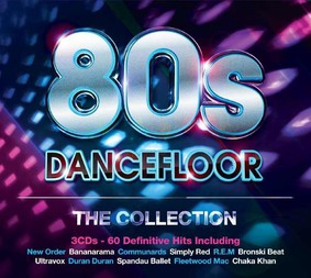 Various Artists - 80s Dancefloor: The Collection