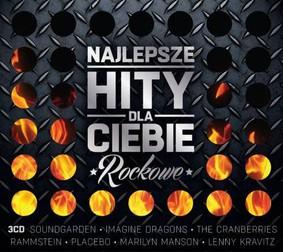 Various Artists - Najlepsze hity dla Ciebie: Rockowe
