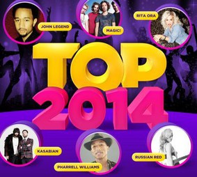 Various Artists - Top 2014