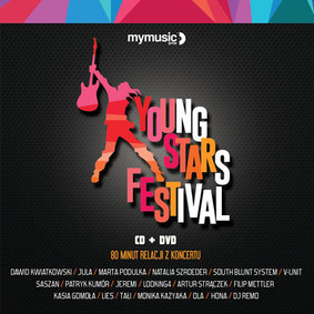 Various Artists - Young Stars Festival