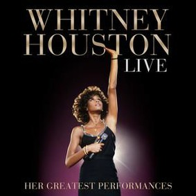 Whitney Houston - Whitney Houston Live: Her Greatest Performances [DVD]