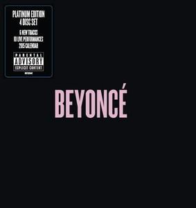 Beyoncé - Beyoncé Platinum Edition Box Set