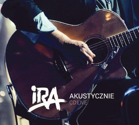 Ira - Akustycznie - CD Live