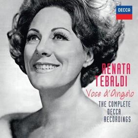 Renata Tebaldi - The Complete Decca Recordings