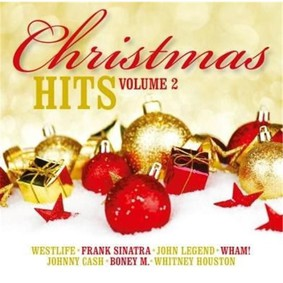 Various Artists - Christmas Hits. Volume 2