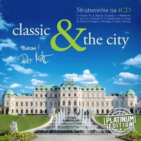Various Artists - Classics & The City
