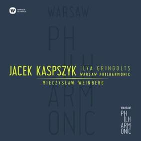 Warsaw Philharmonic Orchestra, Ilya Gringolts - Weinberg: Symphony No. 4 & Violin Concerto
