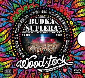 Budka Suflera - Cień Wielkiej Góry Live Przystanek Woodstock 2014