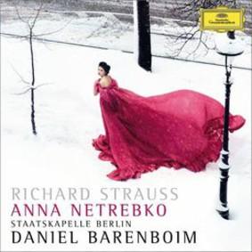 Anna Netrebko - Richard Strauss