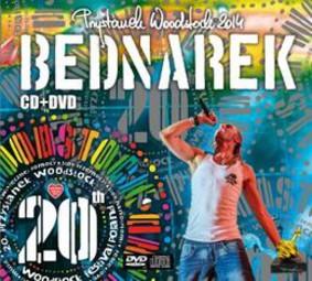 Kamil Bednarek - Przystanek Woodstock 2014