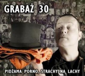 Grabaż - Grabaż 30