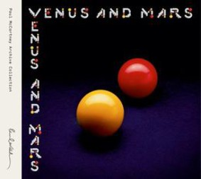 Paul McCartney and Wings - Venus and Mars [Reedycja]