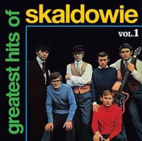 Skaldowie - Greatest Hits Of Skaldowie. Volume 1