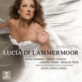 Various Artists - Dionizetti: Lucia Di Lammermoor