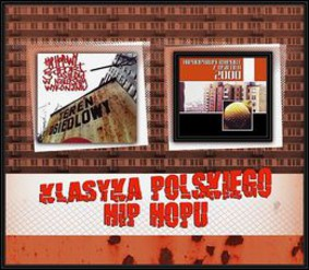 Various Artists - Hip hop raport