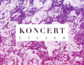 Various Artists - Koncert życzeń