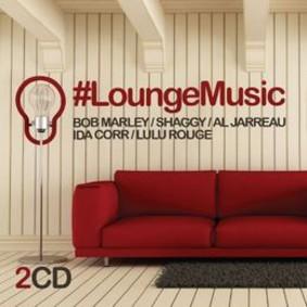 Various Artists - #LoungeMusic