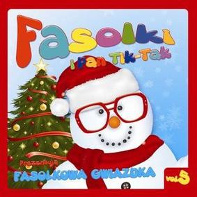 Fasolki - Fasolkowa gwiazdka
