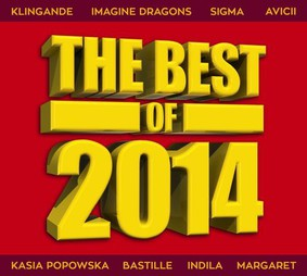 Various Artists - The Best Of 2014