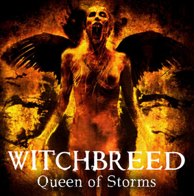 Witchbreed - Queen Of Storms