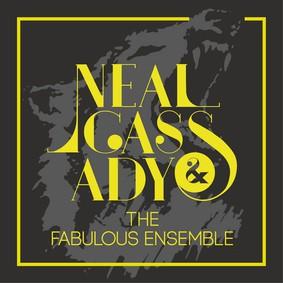 Neal Cassady & The Fabulous Ensemble - Night Howler