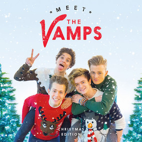 The Vamps - Meet The Vamps: Christmas Edition