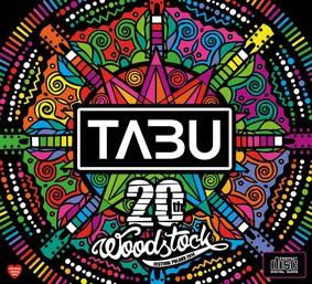 Tabu - Przystanek Woodstock 2014