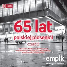 Various Artists - 65 lat polskiej piosenki. Część 2