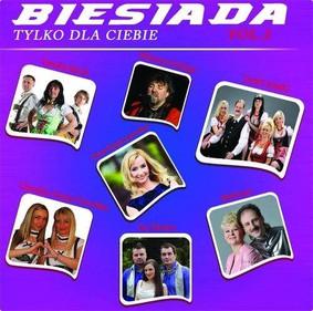 Various Artists - Biesiada tylko dla Ciebie. Volume 2