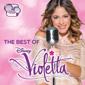 Violetta - The Best Of Violetta