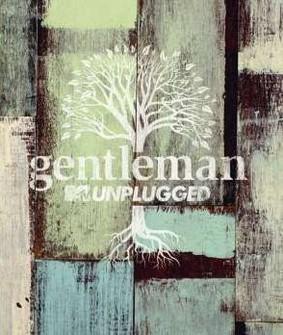 Gentleman - MTV Unplugged: Gentleman [Blu-ray]