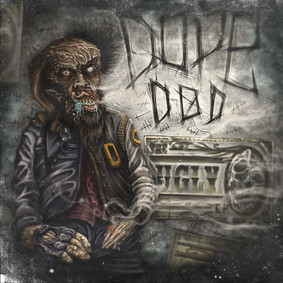 Dope D.O.D. - The Ugly [EP]