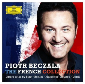 Piotr Beczała - The French Collection