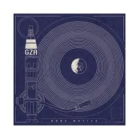 GZA - Dark Matter