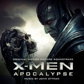 John Ottman - X-Men: Apocalypse