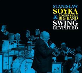 Stanisław Sojka, Roger Berg Big Band - Swing Revisited