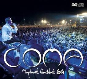 Coma - Przystanek Woodstock 2014