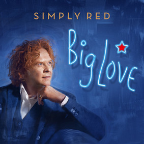 Simply Red - Big Love