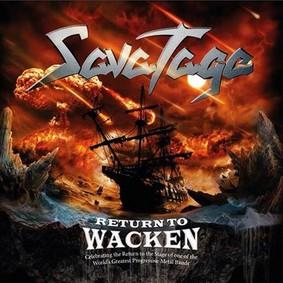 Savatage - Return To Wacken [Live]