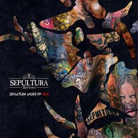 Sepultura - Sepultura Under My Skin [EP]