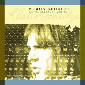 Klaus Schulze - La Vie Electronique 16